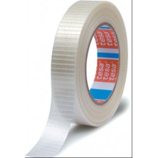 tesa 4591-50mx25mm Banda adeziva cu fibre incrucisate CROSS FILAMENT