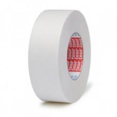 tesa 4651-50mx50mm Banda textila premium acoperita cu acril. Culoare ALB