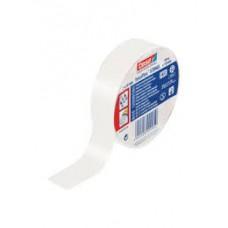 tesa 53988-20mx19mm Banda din PVC pentru izolatii electrice. Culoare ALB